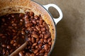 Berry Beer Baked Beans recipe