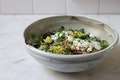 California Barley Bowl recipe