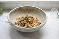 Cocagne Bean & Artichoke Salad recipe
