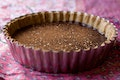 Bittersweet Chocolate Tart recipe