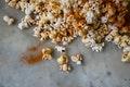 Bloody Mary Popcorn recipe