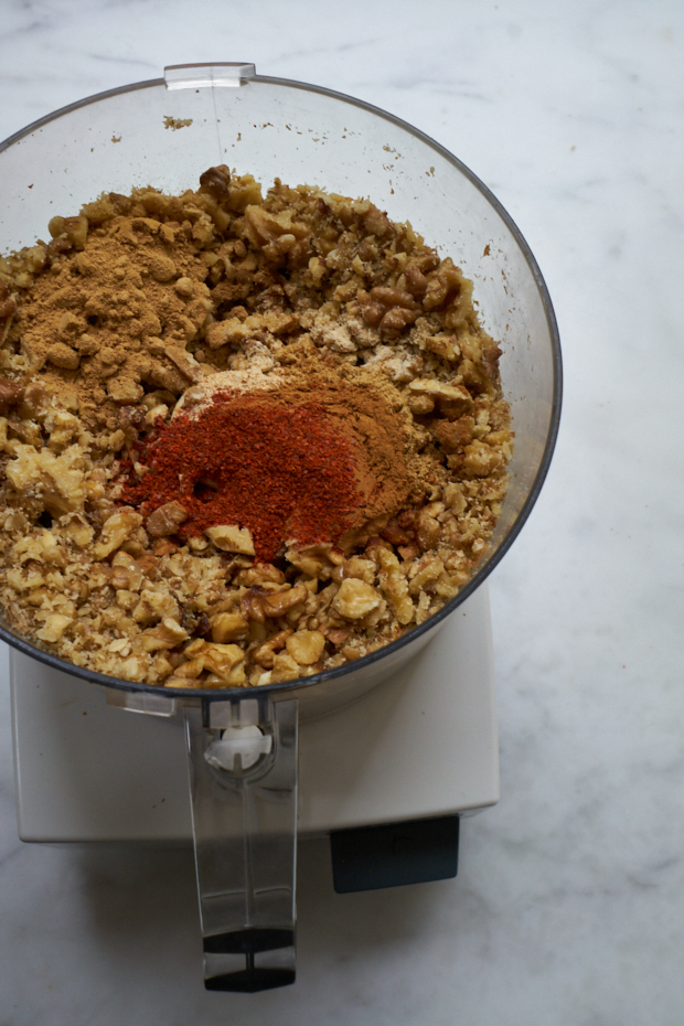 A Spicy Boosted Nut Butter Recipe