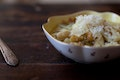 Rustic Cabbage Soup recipe