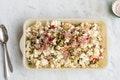 Black Pepper Cauliflower Salad recipe