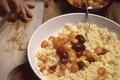 Cherry Tomato Couscous recipe
