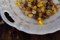 Potato Crouton recipe
