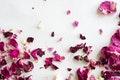 Edible Flowers recipe