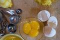Favorite Egg Recipes recipe