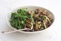 Fennel Mushrooms recipe