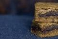 Grown-up Fig Cookies recipe