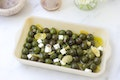 Gin-marinated Olives recipe