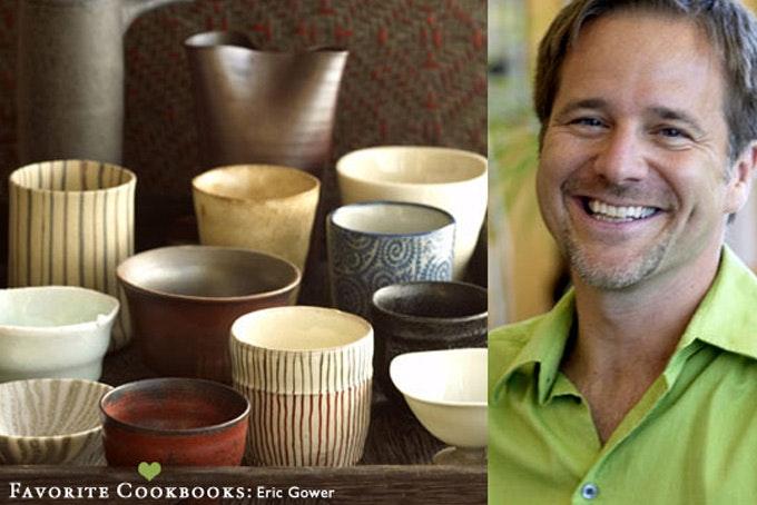 Favorite Cookbooks: Eric Gower