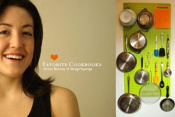 Favorite Cookbooks: Grace Bonney