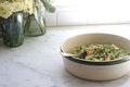 Green Rice with Smoked Paprika recipe