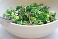 The Greenest Salad
