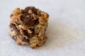 Nikki's Healthy Cookies