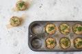 Kale Quinoa Bites recipe
