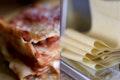 Thousand Layer Lasagna recipe