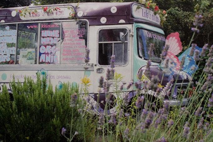 Lola's Ice Cream & Sundaes