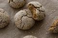 Marathon Cookies recipe