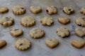 Olive Biscuit Cookies recipe