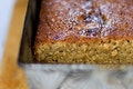 Lilikoi Passionfruit Curd Cake recipe