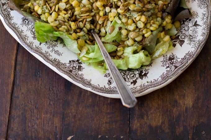 Pepita Salad
