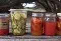 Quick Pickled Zucchini recipe