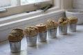 Seeded Popovers recipe