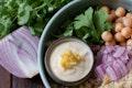 Lemon-scented Quinoa Salad recipe