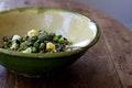 Saffron Pasta Salad recipe