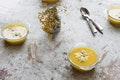 Saffron Yellow Pepper Soup recipe