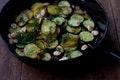 Sautéed Zucchini recipe