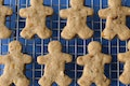 Pine Nut Rosemary Shortbread recipe