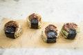 Super Onigiri recipe