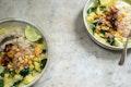 Thai Zucchini Soup recipe