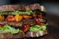 TLT Sandwich recipe