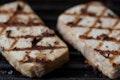 Cumin-spiked Tofu recipe