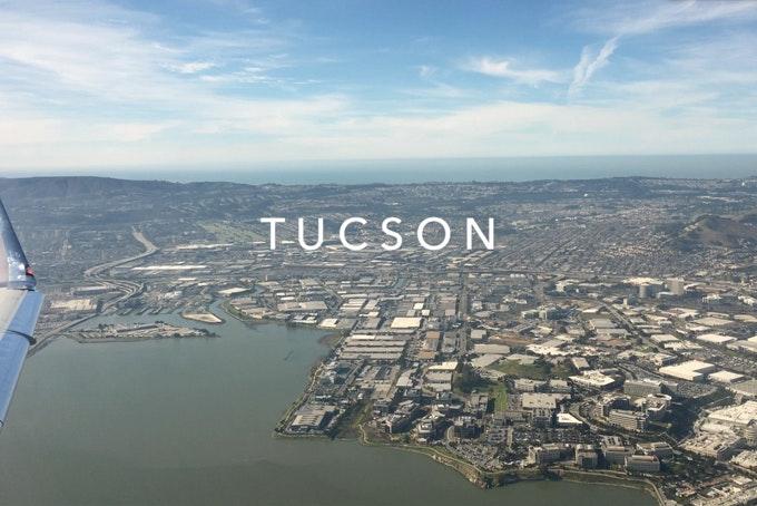 Travel: Tucson Gem Show