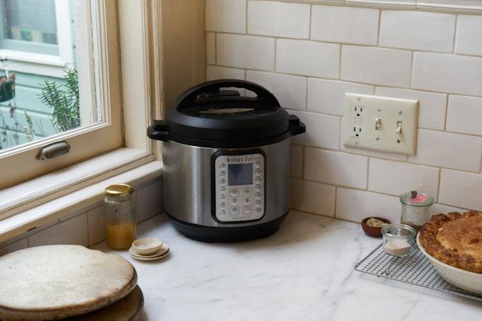 40 Essential Instant Pot Links
