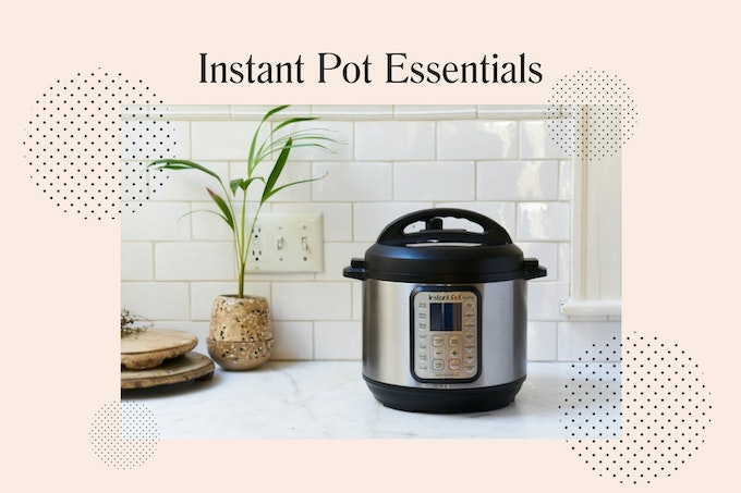 40 Essential Instant Pot Links