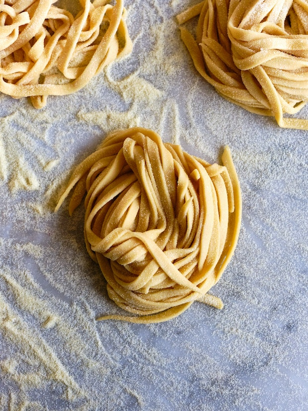 """How to Make Homemade Pasta"