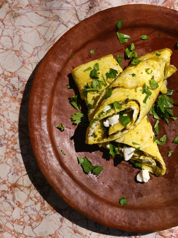 Favorite Omelette Recipe