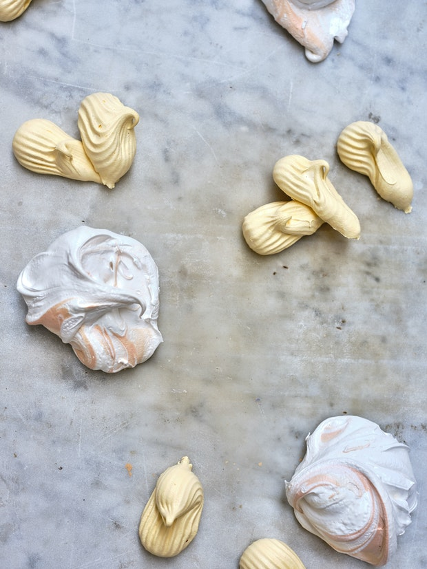 How to Maker Swiss Meringue