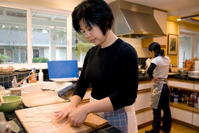Favorite Cookbooks: Andrea Nguyen