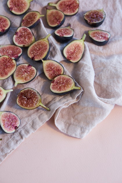 How you Should be Baking with Figs