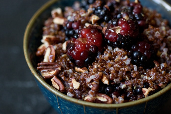 blackberries recipes