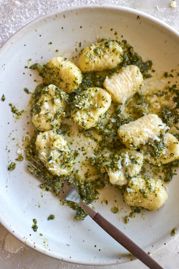 How to Make Gnocchi like an Italian Grandmother