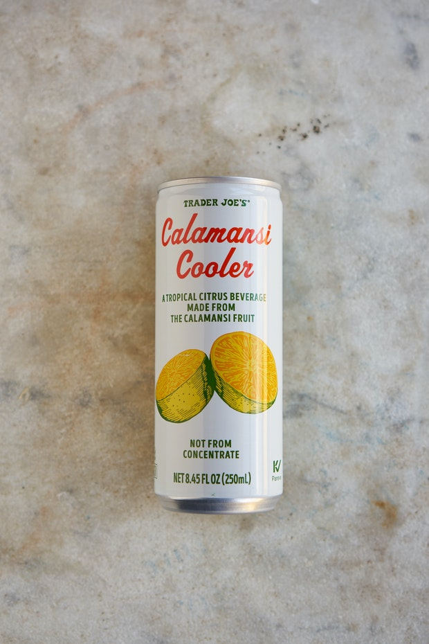 Calamansi Beer Cooler
