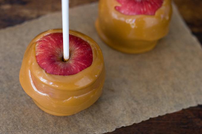 recipe: kraft caramel apples [30]